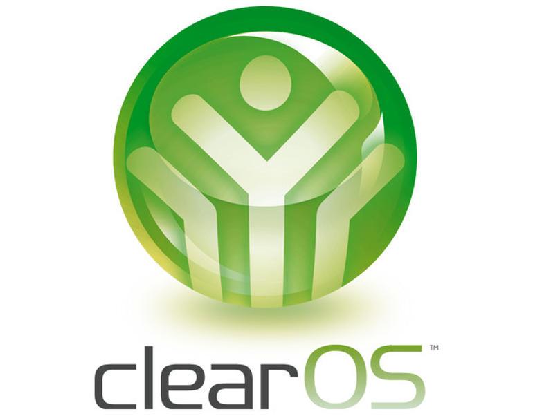 Clear OS