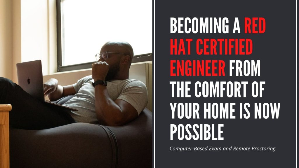 Becoming a Red Hat Certified Engineer