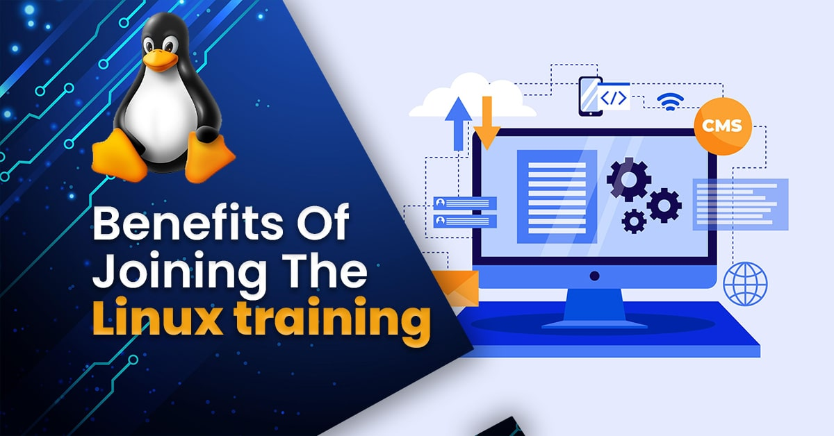 scope of Linux training in Chandigarh
