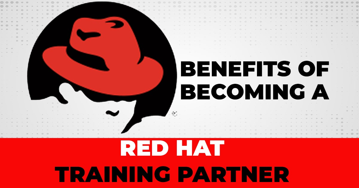 becoming a Red Hat Training Partner