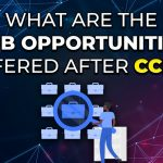 What are the Job Opportunities offered after CCNA
